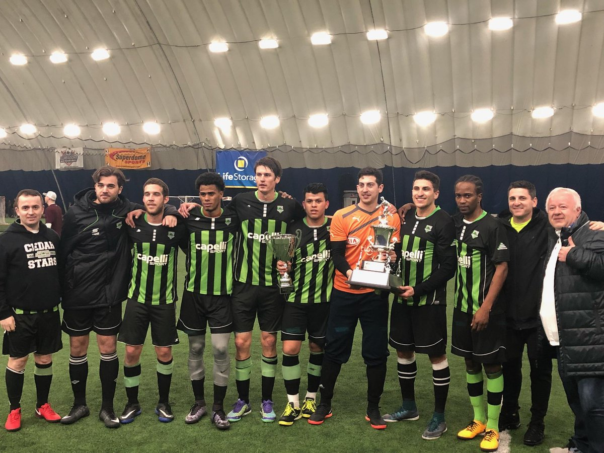 CSL Indoor Tournament Recap