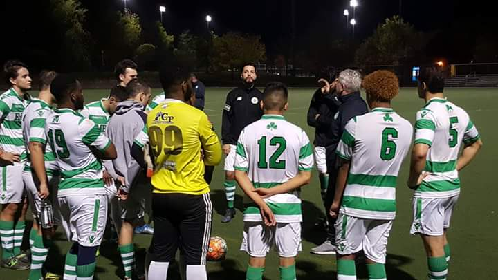 Bhoys Reserves are perfect in eight league-games while conceding one goal