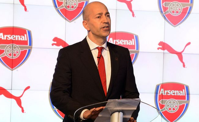 Tom Arsenal Exec. played in the CSL, this week on Jay's CSL Weekly Roundup!