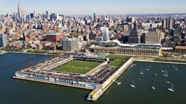 Help us Rebuild Pier 40 For All!