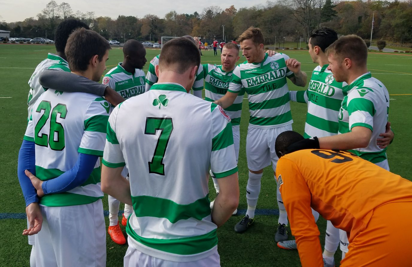 Bhoys target an Open Cup spot with a win over Junior Lone U-23