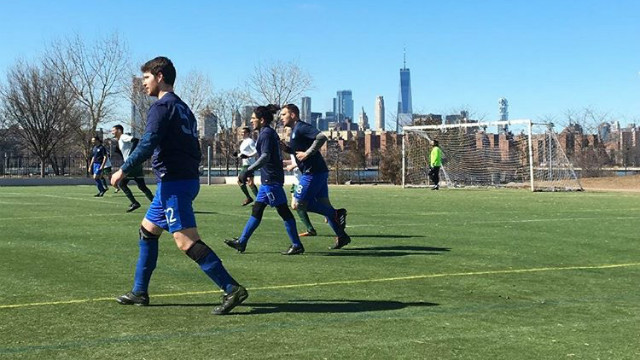 Williamsburg and Beyond FC Hopes Riding On Week 14 Win