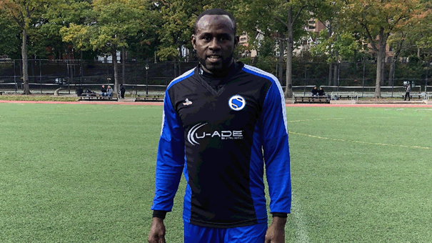 DIVISION 2: Ex-MLSer Abdul netted seven goals in a game