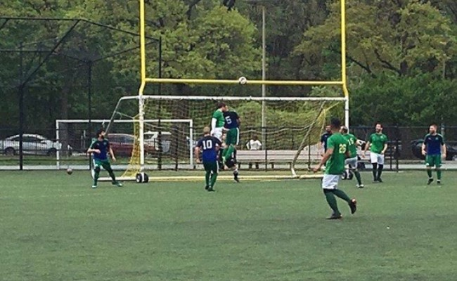 CSL Weekly Round Up: Williamsburg is headed to the Flamhaft Cup Final!